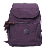 Kipling City Pack L - Laptop Rugzak - Dazz Purple