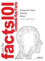 Studyguide for Basic Marketing by William, ISBN 9780077713256