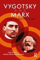 Vygotsky and Marx