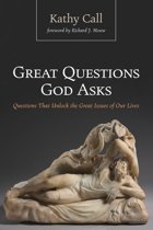 Great Questions God Asks