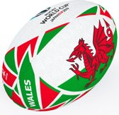 Gilbert Rugbybal Rugby World Cup Wales maat mini