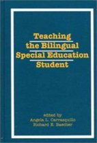Teaching the Bilingual Special Education Student