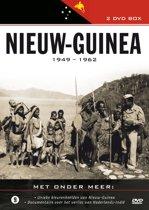 Nieuw-Guinea 1949-1962