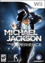 Michael Jackson The Experience /Wii