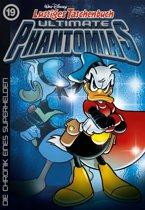 Lustiges Taschenbuch Ultimate Phantomias 19