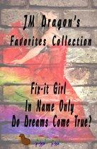 JM Dragon's Favorites Collections