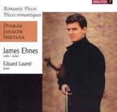 Romantic Pieces: Dvorak, Janac