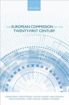 The European Commission of the Twenty-First Century