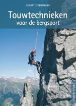 Touwtechnieken Voor De Bergsport Op Rugzakformaat