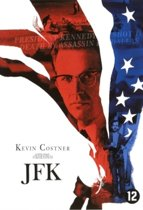 JFK (dvd)