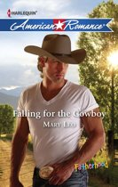 Falling for the Cowboy (Mills & Boon American Romance) (Fatherhood - Book 37)