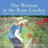 The Woman in the Rose Garden