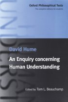 An Enquiry concerning Human Understanding