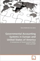 Governmental Accounting Systems in Europe and United States of America