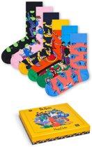 Happy Socks The Beatles Giftbox - Maat 41-46