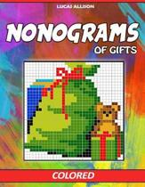 Nonograms of Gifts