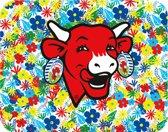 La vache qui rit, Flower Power