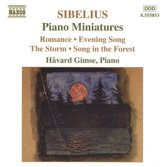 Sibelius: Piano Music Vol.5