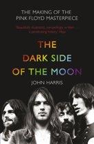 Boek cover The Dark Side of the Moon van John Harris (Paperback)