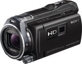 Sony HDR-PJ810 Handycam met ingebouwde projector - Camcorder