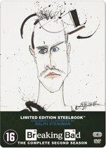 Breaking Bad - Seizoen 2 (Limited Steelbook Edition)