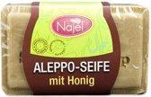 Aleppo zeep honing - 100g