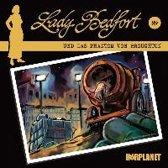 Lady Bedfort 89. Das Phantom von Broughton(CD