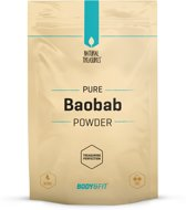 Body & Fit Superfoods Pure Baobab Poeder - 200 gram