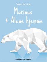 Marinus & Alene hjemme