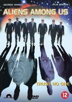 Aliens Among Us (dvd)