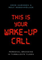 This is your wake-up call