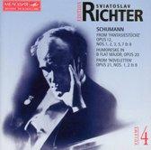 Richter Plays Schumann