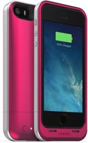 Mophie Juice Pack Air Battery Case Apple iPhone 5/5S/SE Roze