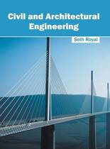 Civil and Architectural Engineering