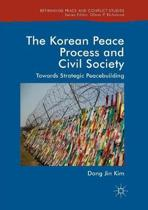 The Korean Peace Process and Civil Society