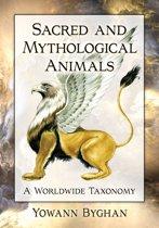 Sacred and Mythological Animals
