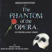 Hoogtepunten Phantom Of The Opera