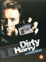 PRESTIGE COLL - DIRTY HARRY /S 6DVD BI