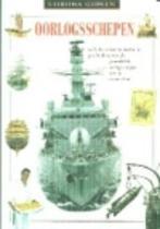 De geschiedenis van oorlogsschepen