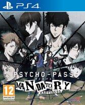 Psycho-Pass, Mandatory Happiness PS4