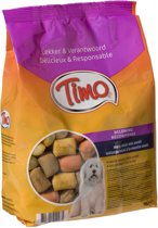 Timo Mini Mix - Merg - Hondensnack - 700 g
