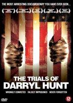 Trails Of Darryl Hunt