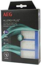 AEG AFS1W -  Stofzuigerfilter - HEPA 13 - Uitwasbaar