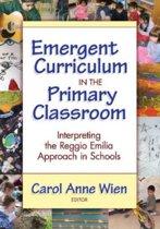 Emergent Curriculum in the Primary Classroom