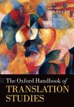 The Oxford Handbook of Translation Studies
