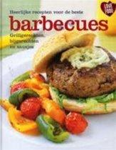 Heerlijke Recepten Voor De Beste Barbecues