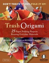 Download ebook Trash Origami the cheapest
