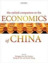 The Oxford Companion to the Economics of China