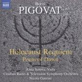 Holocaust Requiem/Poem Of Dawn