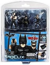 TabApp HeroClix - The Dark Knight Rises